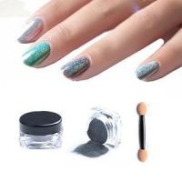Cheap Holographic Powder Holographic Nail Powder-3g for sale