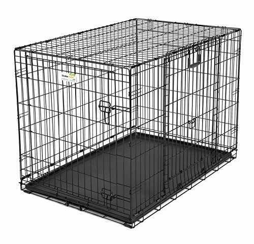 midwest dog crate assembly instructions
