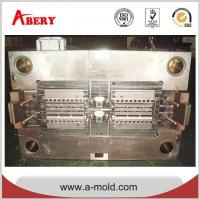 Cheap Designing Plastic Injection Mold for Injection Molded Parts Plastic Clamshell Tools Websites for sale
