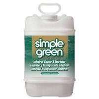China Bathroom Cleaners SMP 13006 - CLEANER SIMPLE GREEN LIQUID 5GL on sale