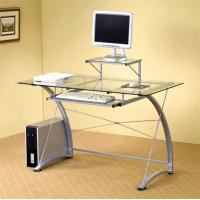 Cheap Clear Office Desk for sale