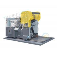 Cheap automatic die cutting&hot foil stamping machine for sale