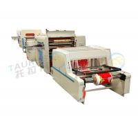 Cheap TRHS-WF1200 Web-fed Hot Foil Stamping Machine-Taurus Frank for sale