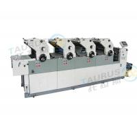 Cheap TR462DS-H four color double sides offset printer catalog and quotation-Taurus Frank for sale