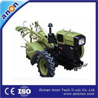 ANON 20hp Paddy used 2wd simplicity 2 wheel tractor