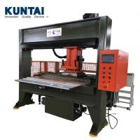 Hydraulic Sandpaper Cutting Machine