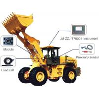On board Wheel Loader Scale T7000B