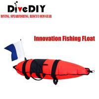 SPEARFISHING Products Spearfishing float -FB00 Model:FB001-A