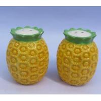 Pineapple Salt & Pepper Shaker