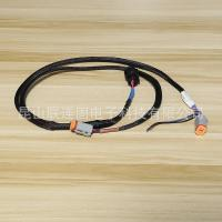 Industrial Control Equipment LLG-047 Tail towing line of motorcycle