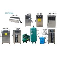 Air Source Ozone generator Products Model:HY