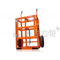 Gas Cylinder Cage Type TGC2 Gas Bottle Trolley