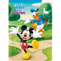 Mickey&Friends RPM33A-23 PP File Holder