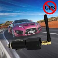 8341-G GPS Satellite Signal Jammers Device For Car
