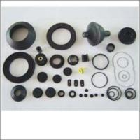 EVA products Rubber sleeve and washer