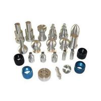 Lathe parts series precision automatic lathe parts