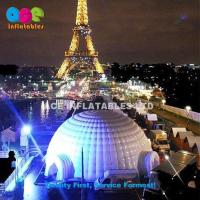 Inflatable Tents Inflatable Dome Tent For Events And Partys