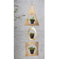Wrought Metal Plant Stands Display Hanging