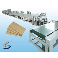Cardboard Making Machine
