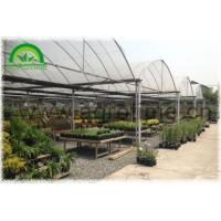 Cheap Shade Net House for sale