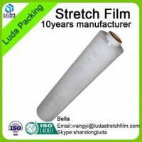 Cheap lldpe Shrink Wrap Film for Outpacking for sale