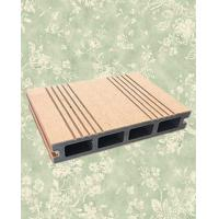 Square hole hollow floor