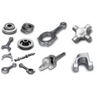 Metal Engineering Products Cold and Hot Forging for Metals Including Steel Aluminum Titanium Alloys