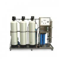 Standard RO water treatment system (HMJRO-250LPH)