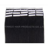 REMY PU SKIN WEFT with hand hook