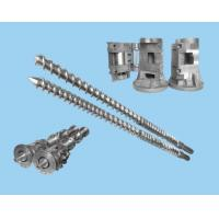 Cheap Screw And Barrel For Rubber Machine for sale