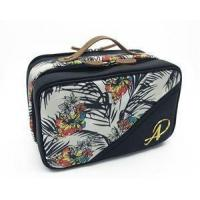 Cheap Cosmetic Organizers KOLIN Travel Beauty Case Lost in Paradise for sale