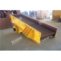 Cheap ZSW Vibrating Feeder for sale