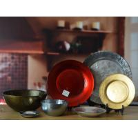 Spirit Glasses Hot Sale High Quality Handmade Colorful Dinnerware Sets With Bowl And Plate Or Dishes