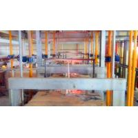 Glass wool line