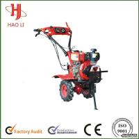 173 f6 HP oil consumption small multi-function micro tillage