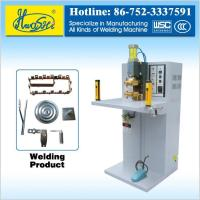 induction protector spot welding machine