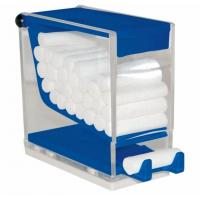 Cheap Press Style Cotton Roll Dispenser for sale