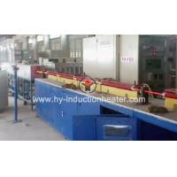 Induction Heat Treating Stainless steel wire annealing