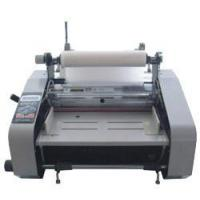 Buy cheap GT-F350 Roll Laminating Machine from wholesalers