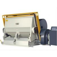 Buy cheap ML-1600/1800/2000/3000 Creasing and Cutting Machine from wholesalers