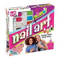 FabLab Nail Art Kit by Interplay UK Ltd