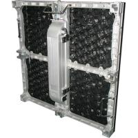P6 Indoor Front Service LED Display with Die-cast Aluminum Rental Cabinet