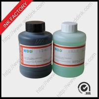 Cheap Domino Inkjet Inks Linx Small Character Inks 1010/1240 for sale