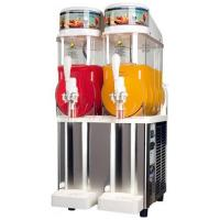 Granita Dispensers GHZ With 1, 2 and 3 Bowls