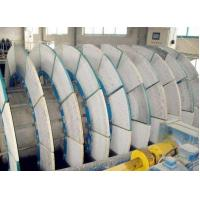 Buy cheap Ceramic filter plate for dewatering in tail mining industry from wholesalers