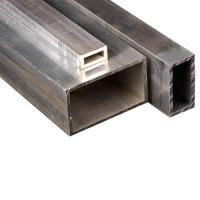 Cheap Stainless steel rectangular tube for sale