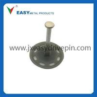 Cheap PD Nail+36mm Plastic Washer for sale