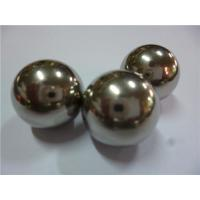 Cheap 3mm Stainless Steel Balls for sale