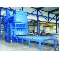 DJ-RT1500-4500 Rolling Type Shot Blasting Machine