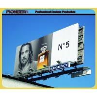 Cheap Large format size billboard banner wrap for sale